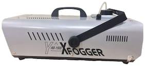 ANORALUX 1500W Stage Fog Machine with LED Wireless Control DJ Party Disco Smoker Machine