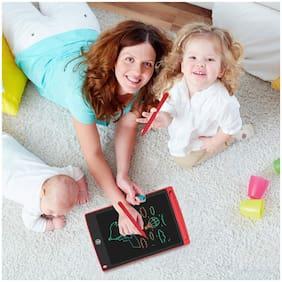 Arhub 8.5 Lcd Writing Tablet Pad Ewriter Board Stylus Digital Kid Diy Drawing Board