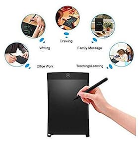 Arhub Latest Lcd Writing Tablet;8.5-Inch Writing Board Doodle Board Drawing Pad With Newest Lcd Pressure-Sensitive Technology;Gifts For Kids & Adults