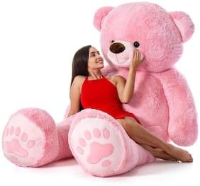 Aric Pink Teddy Bear - 122 cm