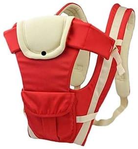 Arihant Kids Orange Baby Carrier Bag 692
