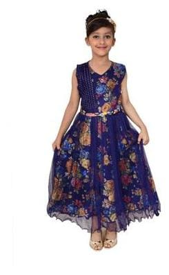 473ffe6b3615e4 Girls Dresses - Buy Girls Party Wear Frocks, Dresses & Gowns