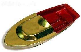 Aryshaa Pop Pop Putt Putt Steam Boat Toy (Pack of 1)