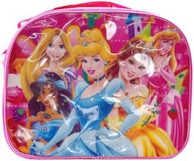 Asera Cartoon Printed Sling Bag/Picnic Bag for Kids - Birthday Return Gifts for Girls/Boys/Kids