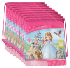 ASERA Sofia Character Dori Bag Birthday Return Gift for Kids (Pack of 15 pcs)