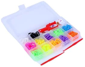 Assemble Loom Band Mini Kit