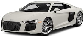 Assemble R8 Die Cast Car with Openable Doors