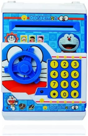 Atm Cool Coin Bank For Kids