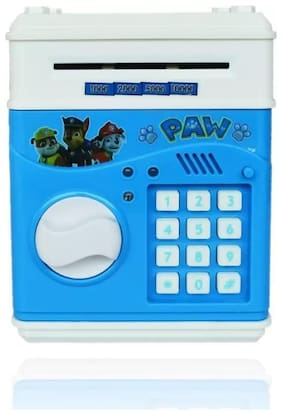 Atm Machine Bank For Kids