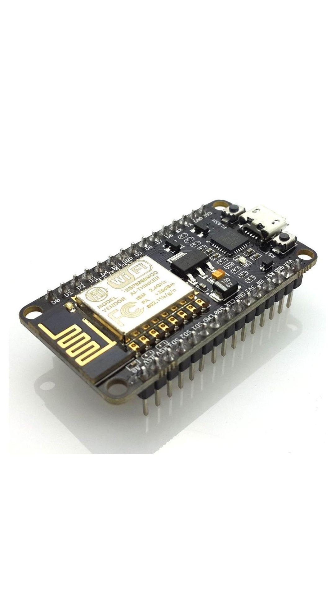 39e40191ff2ba Auslese ESP8266 NodeMcu WiFi Development Board