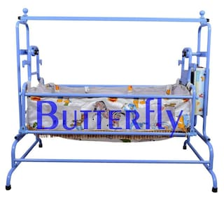 6edec513e Buy Automatic Baby cradle Online at Low Prices in India - Paytmmall.com