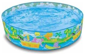 AV INT 4 ft Kids Water Pool Bath Tub Swimming Pool