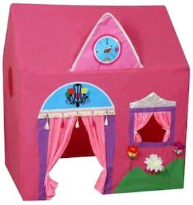 AV INT Jumbo Size Queen Palace Tent House for Kids