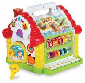 av int Learning House Baby Activity Play Centre