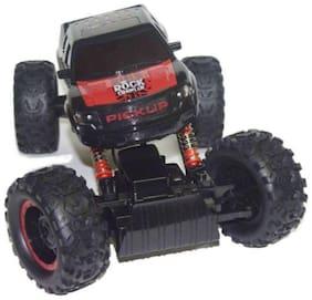 AV INT  Rechargeable Rock Crawler 1:14 Scale Radio Control