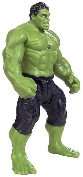 Avengers 2 Hulk Age of Ultron Action Figure p2