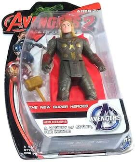 Avengers Infinity War Titan Hero Power,Size- 13/8
