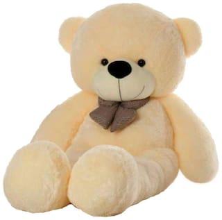 AVS White Teddy Bear - 91 cm
