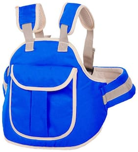 Baby Carrier Front carry facing out