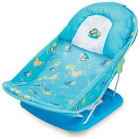 Baby Corn Mother's Touch Deluxe Baby Bather with 3 Position