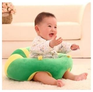 baby corn Soft Plush Cushion Cotton Baby Sofa Seat Infant Safety Car Chair Learn to Sit Stool Training Kids Support Sitting for Dining