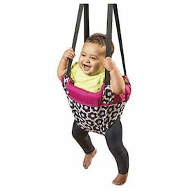 Baby Door Jumper Exersaucer  Bouncer Swing Jump Up Doorway Infant Kid Child Gift