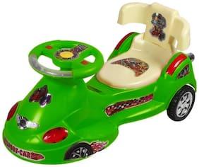 Baby Kids Swing Magic Car