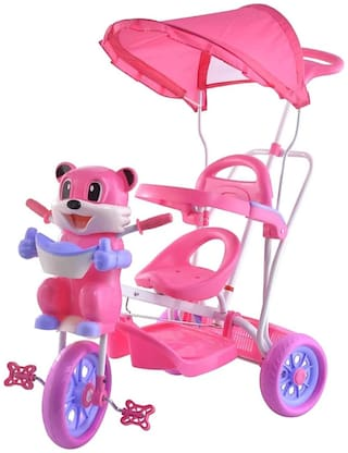 Baby Kids Tricycle