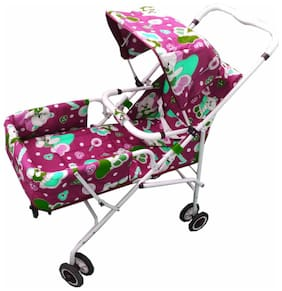 Oh Baby Baby pram for your kids SE-PR-02