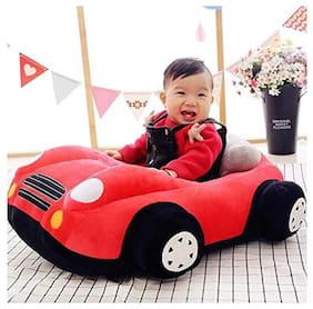 Baby Soft Plush Cushion Cotton Car Sofa Seat