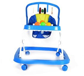 Bajaj Activity Baby Walker