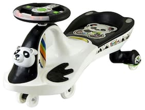 Bajaj Baby Panda Magic Car