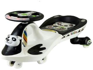 Bajaj Baby Products Panda Magic Car - Assorted Colors