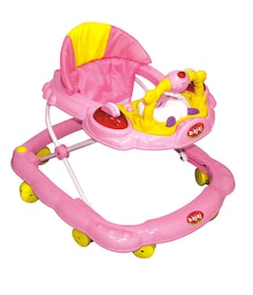 Bajaj Baby Walker Girl