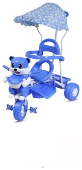 Bajaj Kitty Tricycle - Assorted Colors