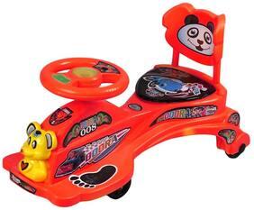 Bajaj Swing Magic Car