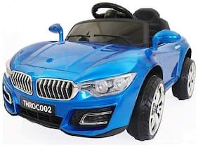 Barbie By Oricum Fotwear Battery Operated Ride On Car