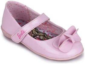 Barbie Pink Ballerinas For Girls
