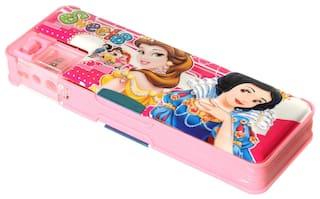 Barbie Megnatic Pencil Box