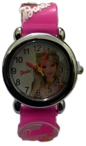 Barbie Pink Watch