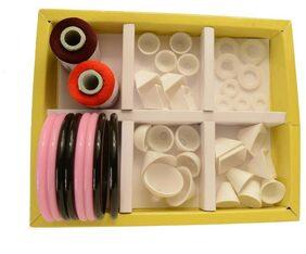 Basic Silk Thread making Kit