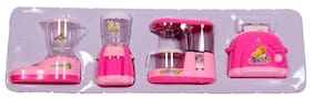 Battery Operated HouseHold Kitchen Set for Kids