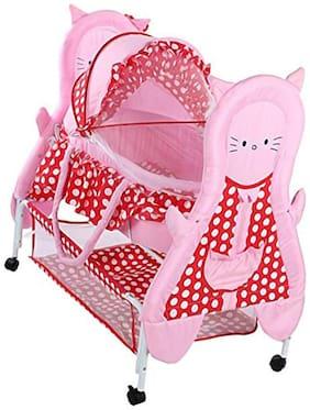 FUN RUN Multi Bassinets & Cradles for Kids