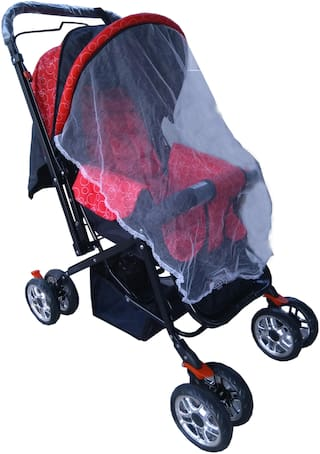 Buy Baybee Hubble - Baby Stroller Pram (Purple) 5,300 Online at Low Prices in India - Paytmmall.com