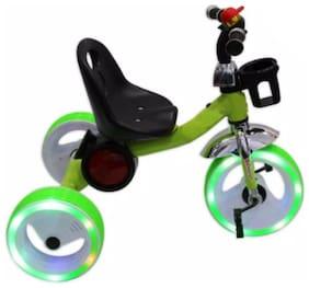 Baybee Megawheelz Tricycle (Blue)