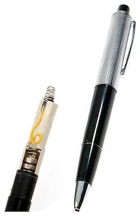 BBS DEAL (Pack of-2 Pcs) Electric Shock Pen, Shocking Pen Gag, Shock Pen