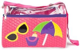Beach scene Swimming bags
