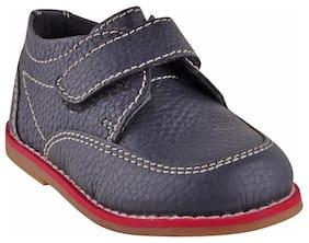 Beanz Blue Boys Casual shoes