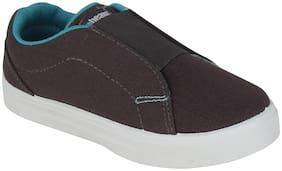 Beanz Brown Boys Casual shoes