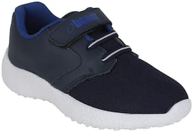 Beanz Blue Boys Sport shoes
